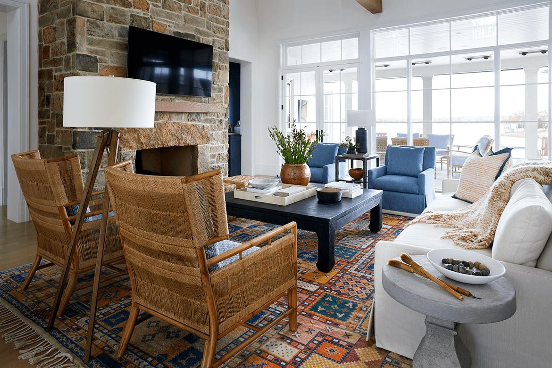 By Project Tatum Brown Custom Homes Dallas Texas